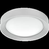 LED stropní osvětlení kruhové ONTANEDA 1 95692