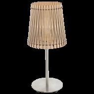 Stolní lampa SENDERO 96196