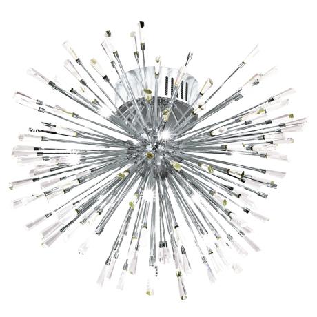 LED stropní svítidlo VIVALDO 1 39258