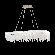 LED závěsný lustr ANTELAO 39283