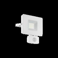 Venkovní LED reflektor s pohybovým senzorem FAEDO 3 33157