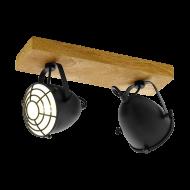 Stropní bodové svítidlo GATEBECK 49077