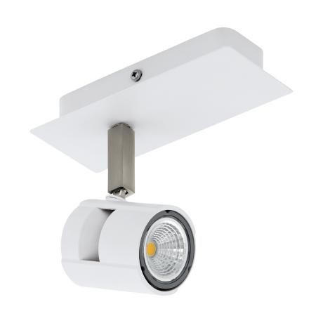 LED bodovka na stěnu či strop VERGIANO 97506
