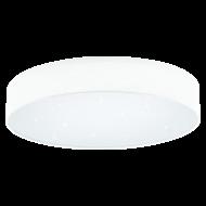 Stropní LED svítidlo ESCORIAL 39422, bílé