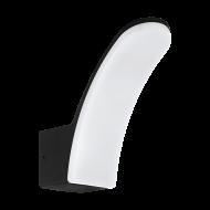 Nástěnné venkovní LED svítidloFIUMICINO 98148