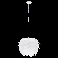 Závěsné osvětlení na strop FILETTA
