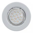 LED bodovka vestavná bílá IGOA