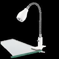 LED lampička bílá NAIRA