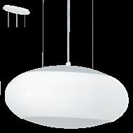 Závěsné světlo do kuchyně CARSICO