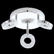 LED koupelnové svítidlo stropní GONARO 94762