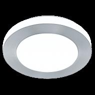 LED koupelnové svítidlo stropní LED CARPI 94967