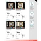 katalog - svítidlo Eglo 94265