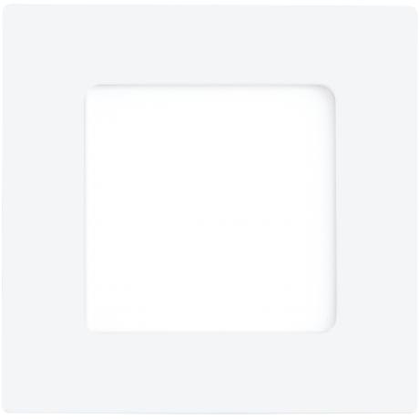 LED vestavné osvětlení bílé FUEVA 1 94045