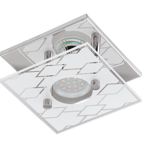 Moderní LED stropní svítidlo DOYET 94574