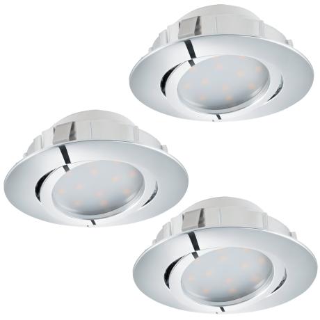LED vestavná bodovka stmívatelná PINEDA 95858