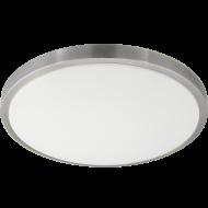 Stropní osvětlení kruhové COMPETA 1 96034