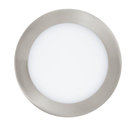 LED vestavný světelný panel FUEVA-C 32754