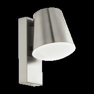 Venkovní nástěnná lampa CALDIERO 97452