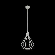 Závěsné LED svítidlo - bílé CADOS 39319