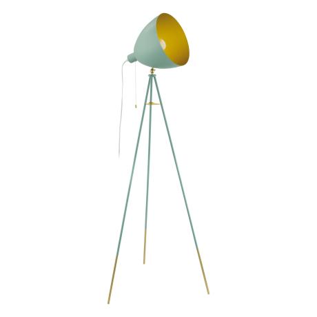 Stojací lampa CHESTER-P 49048