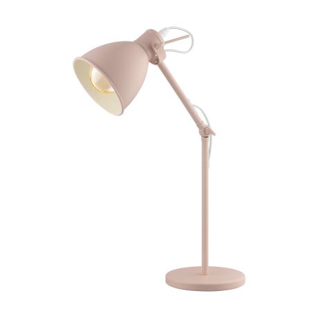 Stolní lampa PRIDDY-P 49086