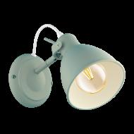 Nástěnná lampička PRIDDY-P 49096