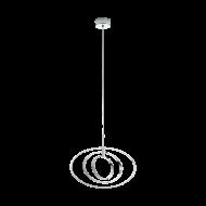 LED lustr na lanku PAUSIA 97435