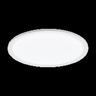 Stropní LED osvětlení, průměr 45 cm SARSINA 97502