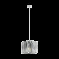 Závěsné svítidlo KINROSS 1 33044
