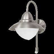 Venkovní lampa lucerna SIDNEY