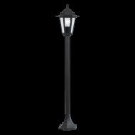 Zahradní lampa na sloupku LATERNA 4