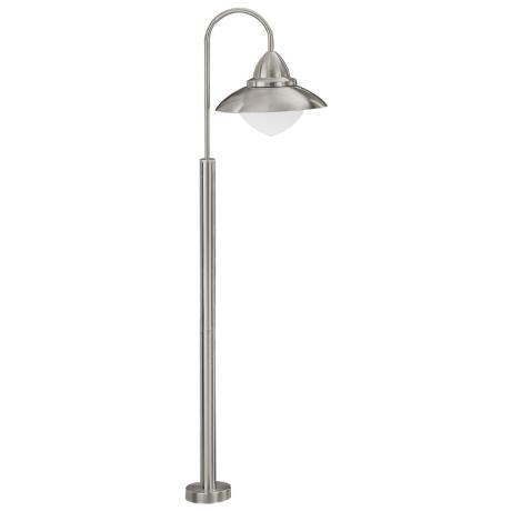 Venkovní lampa stojací SIDNEY