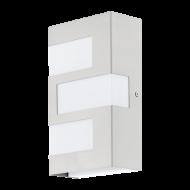 Nástěnné venkovní osvětlení moderní na LED RALORA 94086