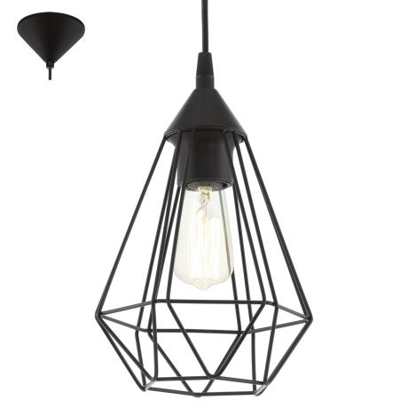 Stropní závěsné osvětlení TARBES 94187