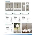 katalog - svítidlo Eglo 92108