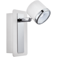 Moderní LED bodovka spot PIERINO 1 94556