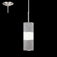 Osvětlení do obývací pokoje na žárovku LAGONIA 95615