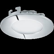 LED světelný panel vestavný FUEVA 1 96243