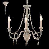 Stropní závěsný lustr COLCHESTER 49821