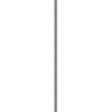 Stojací lampa s textilním stínítkem PASTERI 96377
