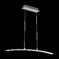 LED závěsné svítidlo na lanku FLAGRANERA 97064