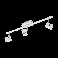 Stropní LED bodovka, 3 x 5W VERGIANO 97508
