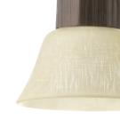 Jídelní svítidlo s LED TUFARA