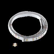 LED páska 100 cm LED bílé světlo STRIPES-MODULE
