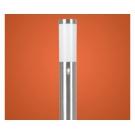 Venkovní svítidlo s pohybovým čidlem velký sloupek HELSINKI