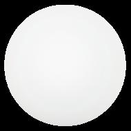 Stropní přisazené osvětlení kulaté BARI1