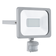 LED reflektor s pohybovým čidlem 30W FAEDO 1 95409
