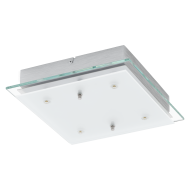 LED koupelnové stropní osvětlení FRES 2 94985