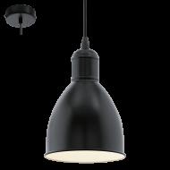 Závěsné osvětlení PRIDDY 49464