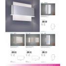 katalog - svítidlo Eglo 87327